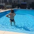 Замечательный бассейн